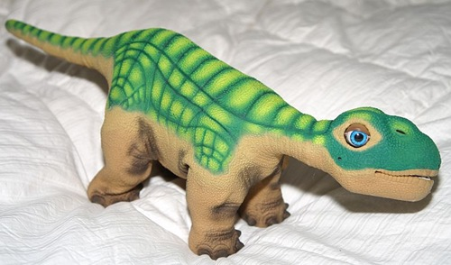The Ugobe Pleo Robotic Dinosaur Review  The Ugobe Pleo Robotic Dinosaur Review  The Ugobe Pleo Robotic Dinosaur Review