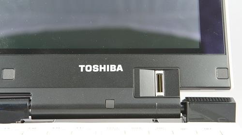 The Toshiba Portégé R400-S4933 Tablet PC Review  The Toshiba Portégé R400-S4933 Tablet PC Review  The Toshiba Portégé R400-S4933 Tablet PC Review