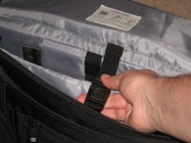 skooba bag flap connector