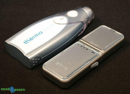 The ThermaClear Heat Enabled Acne Treatment Device Review