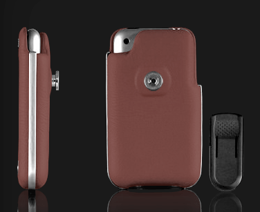 The Vaja  ivolution Silver for iPhone Case Review