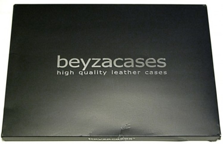 The Beyza Cases MacBook Air Thinvelope Leather Case Review  The Beyza Cases MacBook Air Thinvelope Leather Case Review