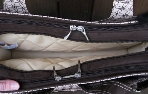 The Kensington Contour Balance Notebook Case Review
