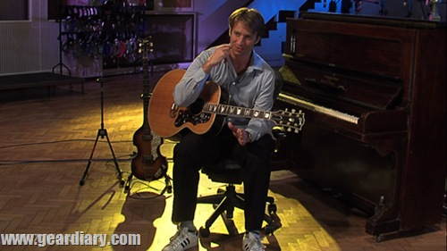 Giles Martin on ivideosongs.com