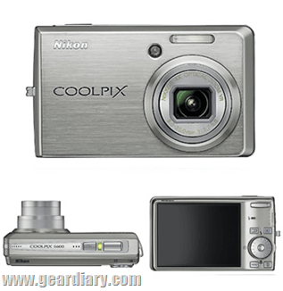Review: Nikon Coolpix S600 -- It's Not About The Megapixels  Review: Nikon Coolpix S600 -- It's Not About The Megapixels  Review: Nikon Coolpix S600 -- It's Not About The Megapixels  Review: Nikon Coolpix S600 -- It's Not About The Megapixels
