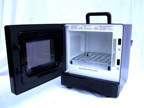 The iwavecube™ personal microwave REVIEW  The iwavecube™ personal microwave REVIEW  The iwavecube™ personal microwave REVIEW  The iwavecube™ personal microwave REVIEW