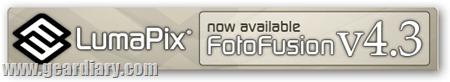 FotoFusion 3 review - designer-info.com