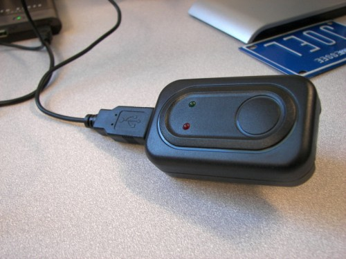 Review: Stereo Bluetooth Headset from USB Fever