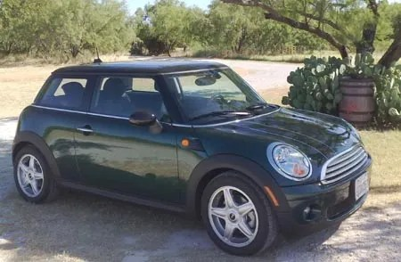 MINI Cooper Coupes Cars   MINI Cooper Coupes Cars