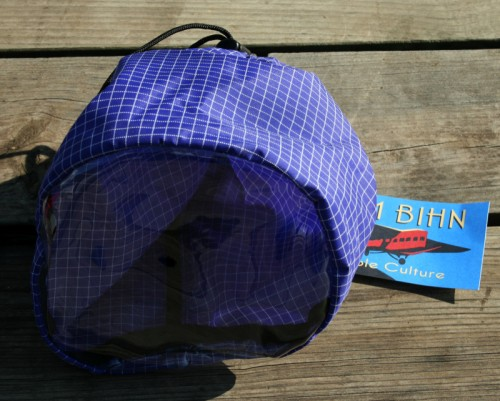 The Tom Bihn Yarn Stuff Sack Review  The Tom Bihn Yarn Stuff Sack Review