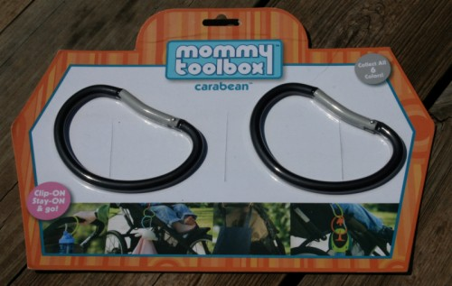 Mommy Toolbox's Carabean Review