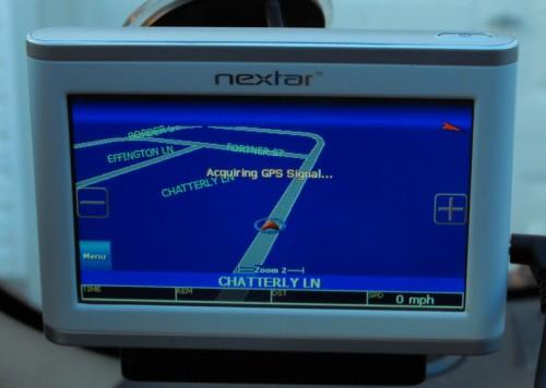 Review: Nextar I4-BC GPS