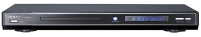 Oppo DV-981HD Upconvert DVD Player