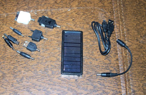 Devotec Solar Charger Review  Devotec Solar Charger Review  Devotec Solar Charger Review