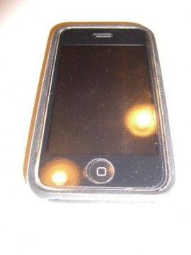 Review - Case-mate Vroom for iPhone 3G