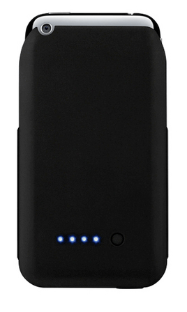 Power Gear Mophie iPhone Apps   Power Gear Mophie iPhone Apps