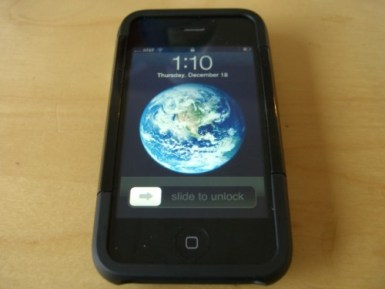 Griffin Clarififor iPhone 3G Review