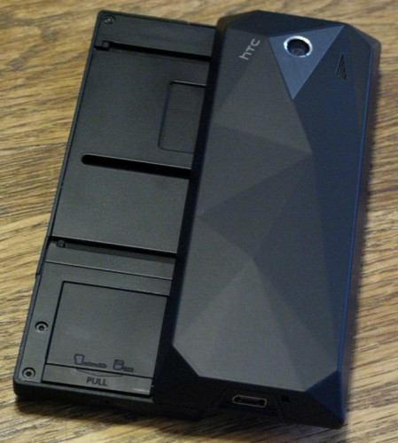 The HTC S740 (Rose) Windows Mobile Standard Phone Review