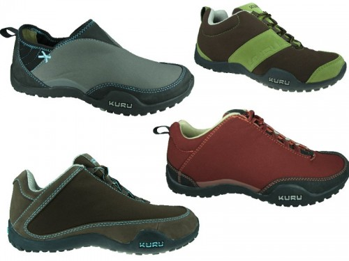 Review: Kuru Footwear  Review: Kuru Footwear  Review: Kuru Footwear