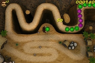 Cronk - An iPhone Game Review  Cronk - An iPhone Game Review