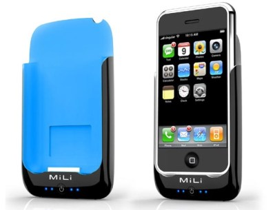 Review - Mili Power Pack