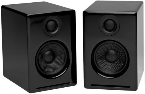 Review - AudioEngine 2 (A2) Premium Powered Desktop Speakers