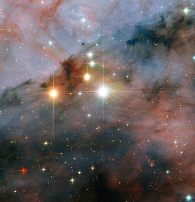 The Amazing Hubble Space Telescope in Action  The Amazing Hubble Space Telescope in Action