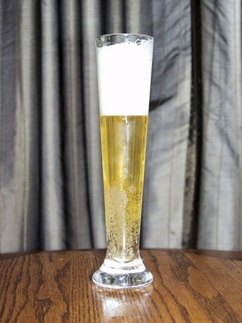 Glasi Hergiswil Pilsner Beer Glass Review