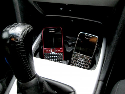 e63-and-e71-in-car