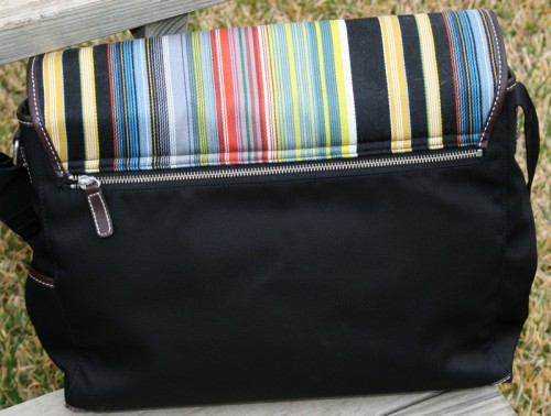 The ACME MADE Courier Laptop Bag Review