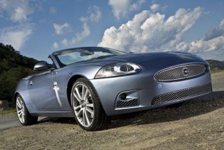 Jaguar Coupes Cars