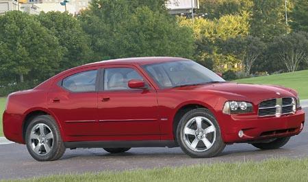 Sedans Dodge Cars