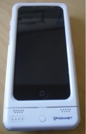 External iPhone Batteries: Tekkeon myPower for iPhone and Konnet PowerKZ