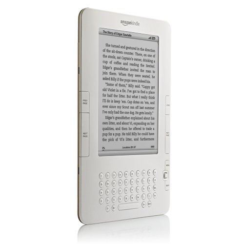 Wireless Gear Kindle eReaders Dell