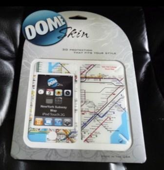 Dome Skin
