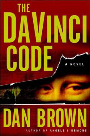 Dan Brown's new book: The Lost Symbol