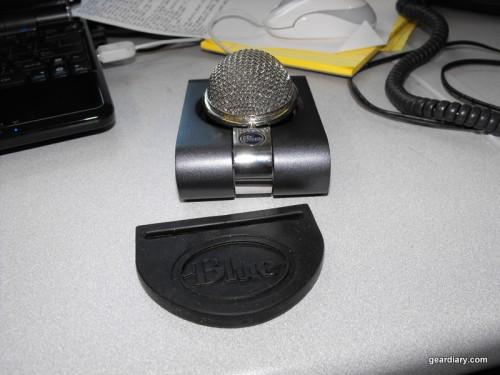 Logitech Linux Audio Visual Gear