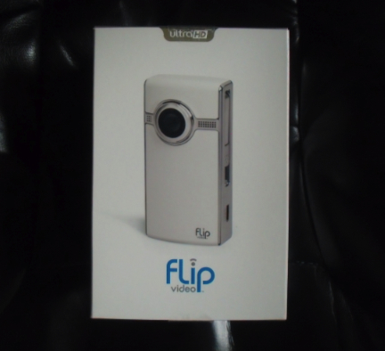 Flip UltraHD Review