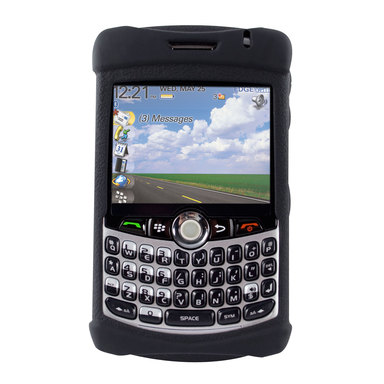 Otter Box Impact Case for Blackberry Curve