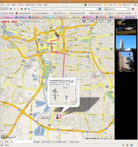 Qstarz BT-Q1000X GPS / Data Logger Review  Qstarz BT-Q1000X GPS / Data Logger Review  Qstarz BT-Q1000X GPS / Data Logger Review  Qstarz BT-Q1000X GPS / Data Logger Review  Qstarz BT-Q1000X GPS / Data Logger Review  Qstarz BT-Q1000X GPS / Data Logger Review