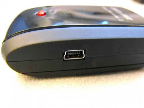 Qstarz BT-Q1000X GPS / Data Logger Review  Qstarz BT-Q1000X GPS / Data Logger Review