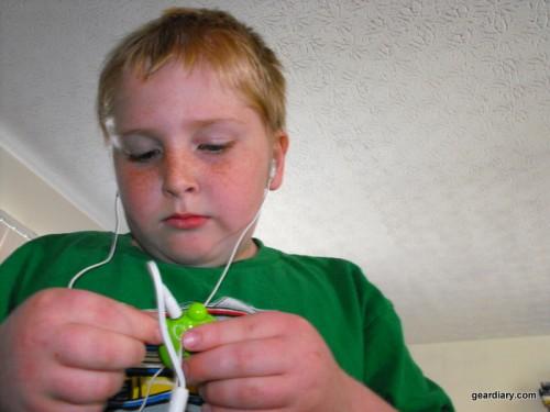 Review: Nextar Ribbit  Review: Nextar Ribbit