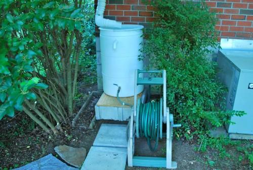 GearDiary Rain Water DIY Collector