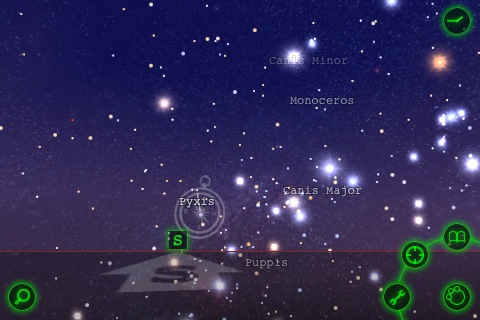 Star Walk for iPhone / iPod Touch Review