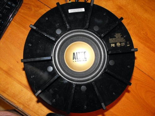 Review: Altec Lansing  expressionist PLUS Speakers  Review: Altec Lansing  expressionist PLUS Speakers  Review: Altec Lansing  expressionist PLUS Speakers