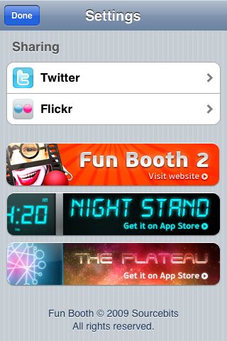Review:  Fun Booth for iPhone  Review:  Fun Booth for iPhone  Review:  Fun Booth for iPhone  Review:  Fun Booth for iPhone  Review:  Fun Booth for iPhone  Review:  Fun Booth for iPhone  Review:  Fun Booth for iPhone  Review:  Fun Booth for iPhone  Review:  Fun Booth for iPhone