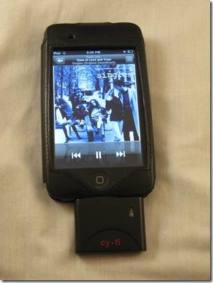 Review: Cyfi Wireless Sports Speaker