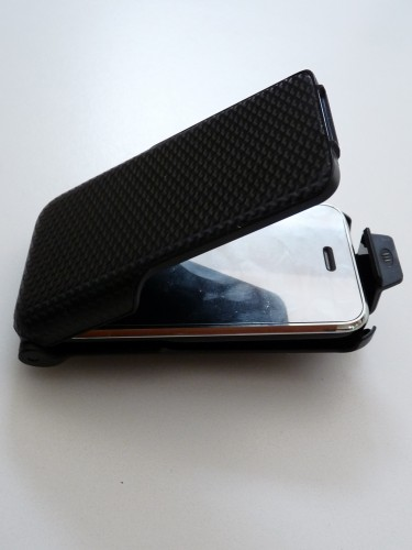 Precision HSD Holster For iPhone 3G and 3GS - Review  Precision HSD Holster For iPhone 3G and 3GS - Review