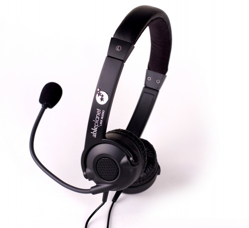 Review: AblePlanet PSM500 Gaming Headset