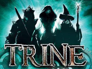 Trine-game